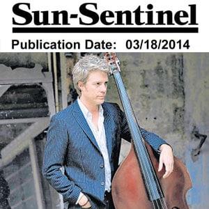 Kyle Eastwood Sun Sentinel 3 18 14
