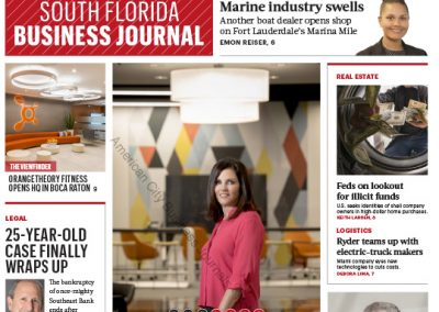 Realtors of the Greater Palm Beaches S FL Business Journal 09 2017