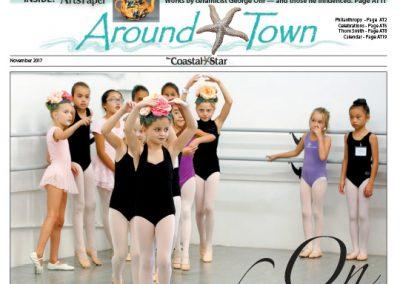 Open World Dance Foundation Coastal Star 11 2017