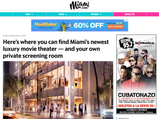 Silverspot Cinema Miami.com 111017