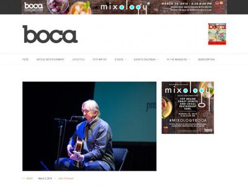Festival of The Arts BOCA BocaMag.com 030218