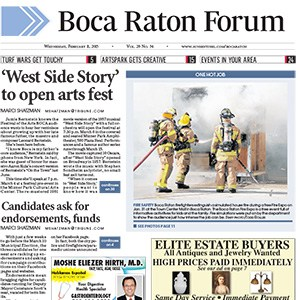 Festival of the Arts BOCA Boca Forum 021115