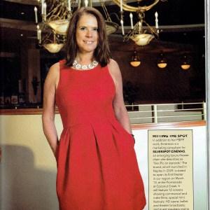 Palm Beach Film Festival Boca Raton Magazine Feb 2015