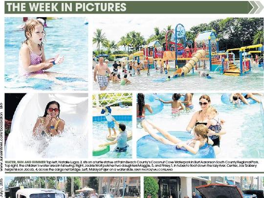 Polin PR Boca Raton Forum Mizner Park