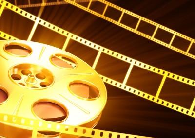 Independent Film Samples