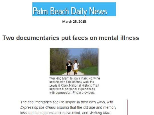 Polin PR International Film Festival Palm Beach Post