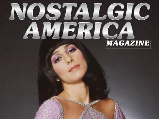 Polin PR Festival of the Arts BOCA Nostalgic America cover
