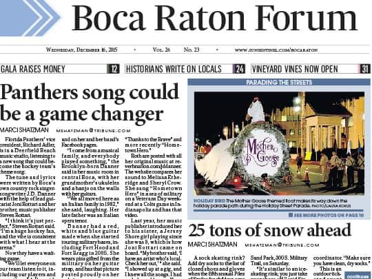 Boca Raton Street Parade Boca Raton Forum