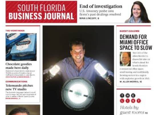 Marble of the World S Florida Business Journal 010816