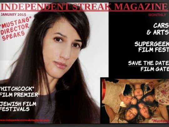 Polin PR Silverspot Cinemas Independent Streak Magazine Jan 2016