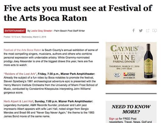 festival-arts-boca-mypalmbeachpost-020216