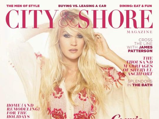 Silverspot Cinemas City & Shore Magazine Nov 2016