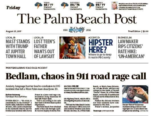 Polin PR - Realtors of the Palm Beaches & Greater Ft Lauderdale article