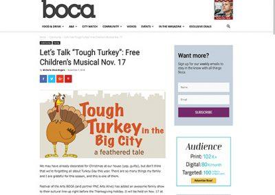 city of boca raton website