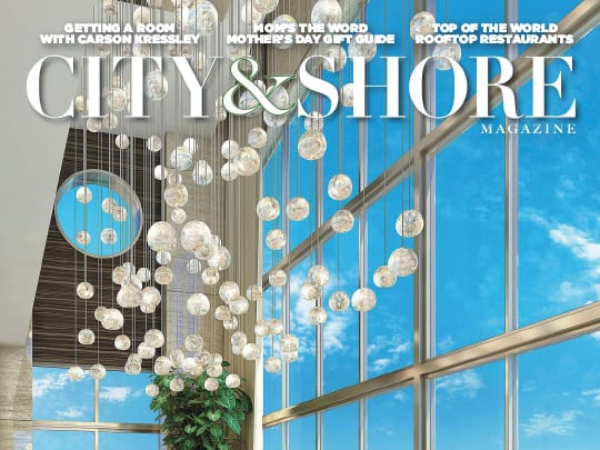 City & Shore Magazine May 2019