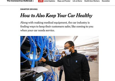 Sheehy Auto Stores New York Times