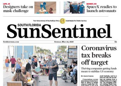 Mizner Park Sun-Sentinel 05242020