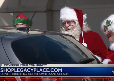 Legacy Place WPBF News