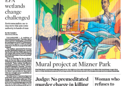 Mizner Park Sun-Sentinel