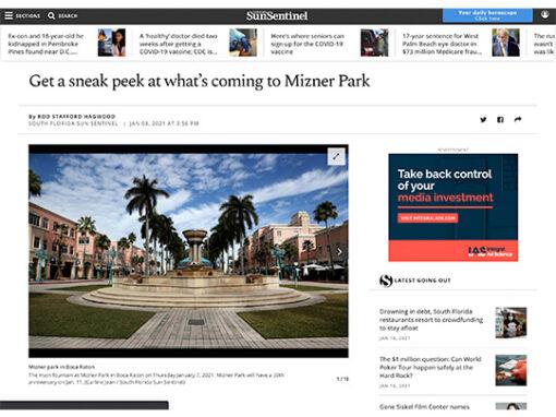 Mizner Park Sun-Sentinel.com