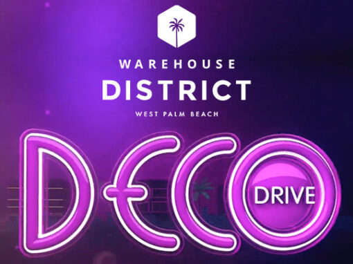 Warehouse District WPB